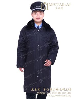 <b>多功能冬季棉服</b>